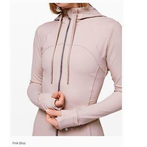 NWT lululemon Hooded define jacket nulu 4